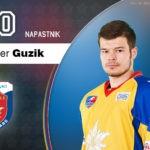 Kacper Guzik
