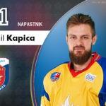 Kamil Kapica