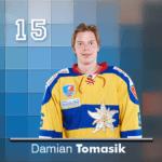 Damian Tomasik