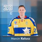 Marcin Kolusz
