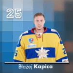 Błażej Kapica