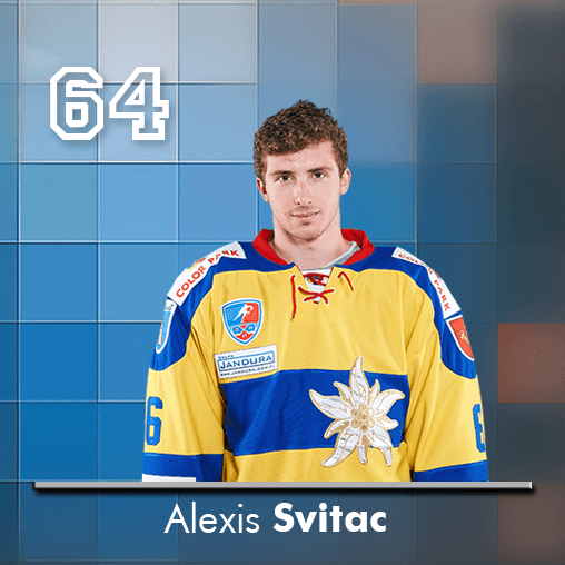 Alexis Svitac