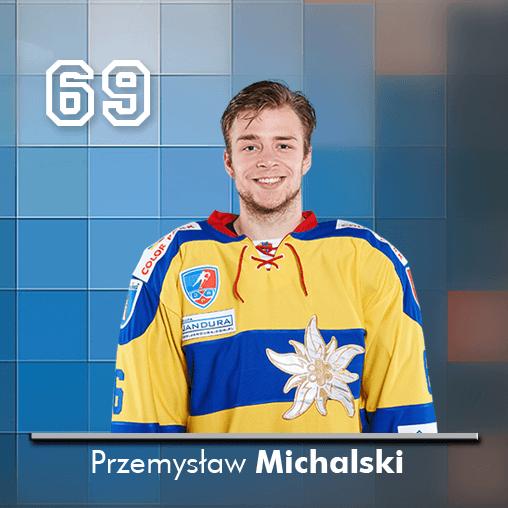 Przemysław Michalski