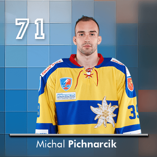 Michal Pichnarcik