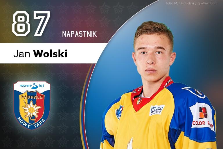 Jan Wolski