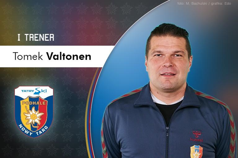 Tomek Valtonen