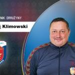 Maciej Klimowski