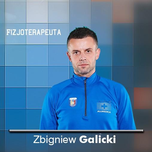 Zbigniew Galicki