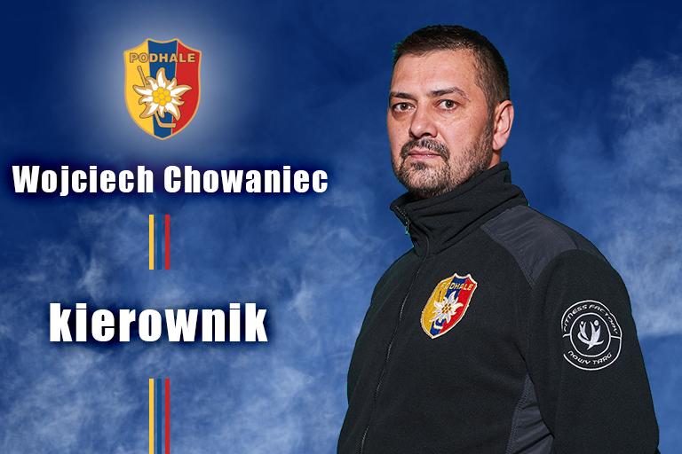 Wojciech Chowaniec
